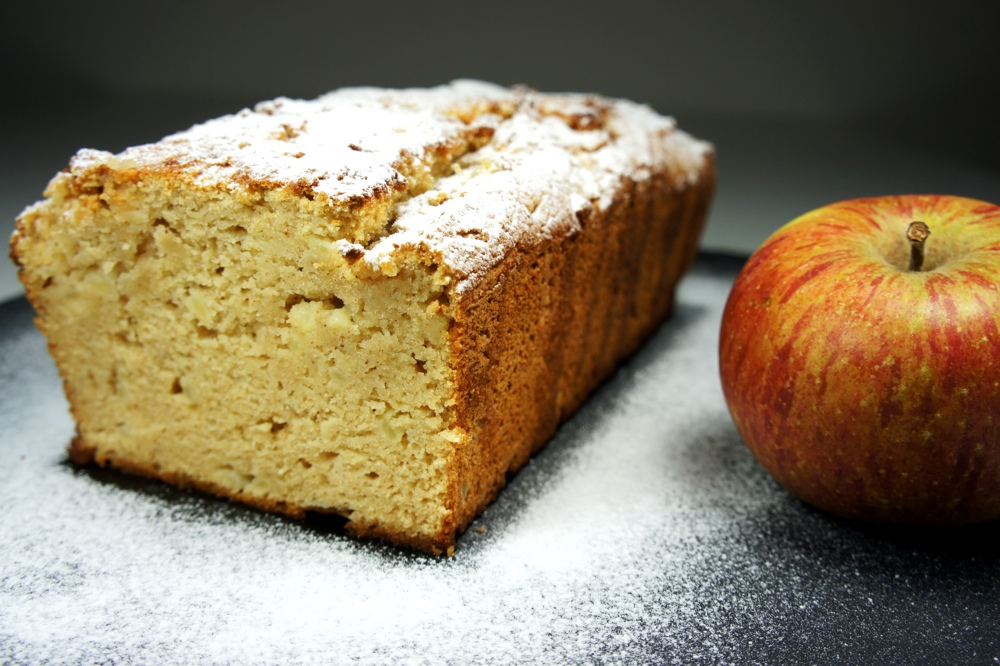 Apfel Cider Kuchen Mara Cooks